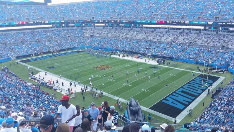 Iphone 49ers Wallpaper Photos Of The Carolina Panthers At Bank Of America Stadium