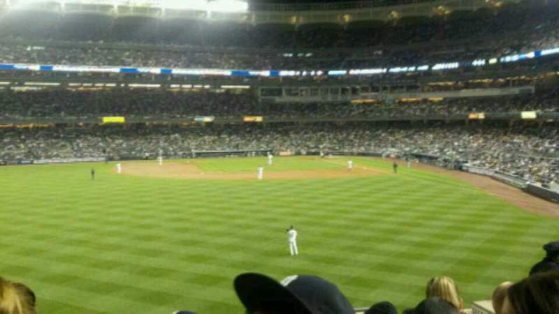 New York Iphone Wallpaper Yankee Stadium Section 236 Home Of New York Yankees New