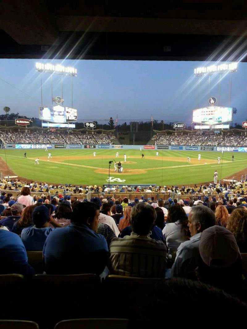 San Diego Iphone Wallpaper Dodger Stadium Section 2fd Row W Seat 15 Los Angeles