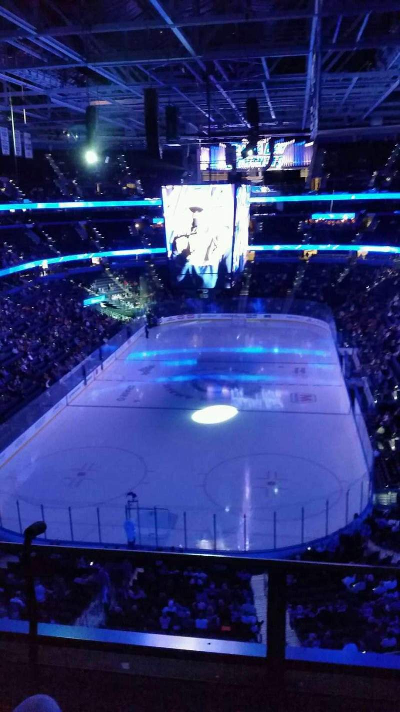 Tampa Bay Lightning Iphone Wallpaper Amalie Arena Section 308 Home Of Tampa Bay Lightning