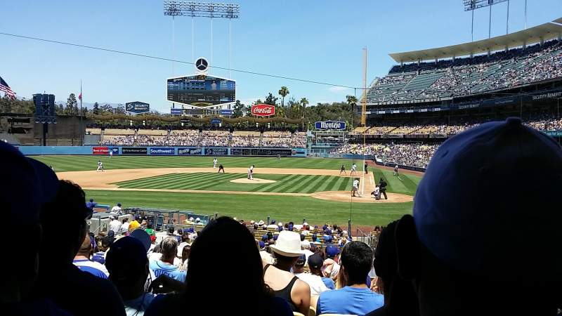Mississippi State Wallpaper Iphone Dodger Stadium Section 9fd Row U Seat 8 Los Angeles
