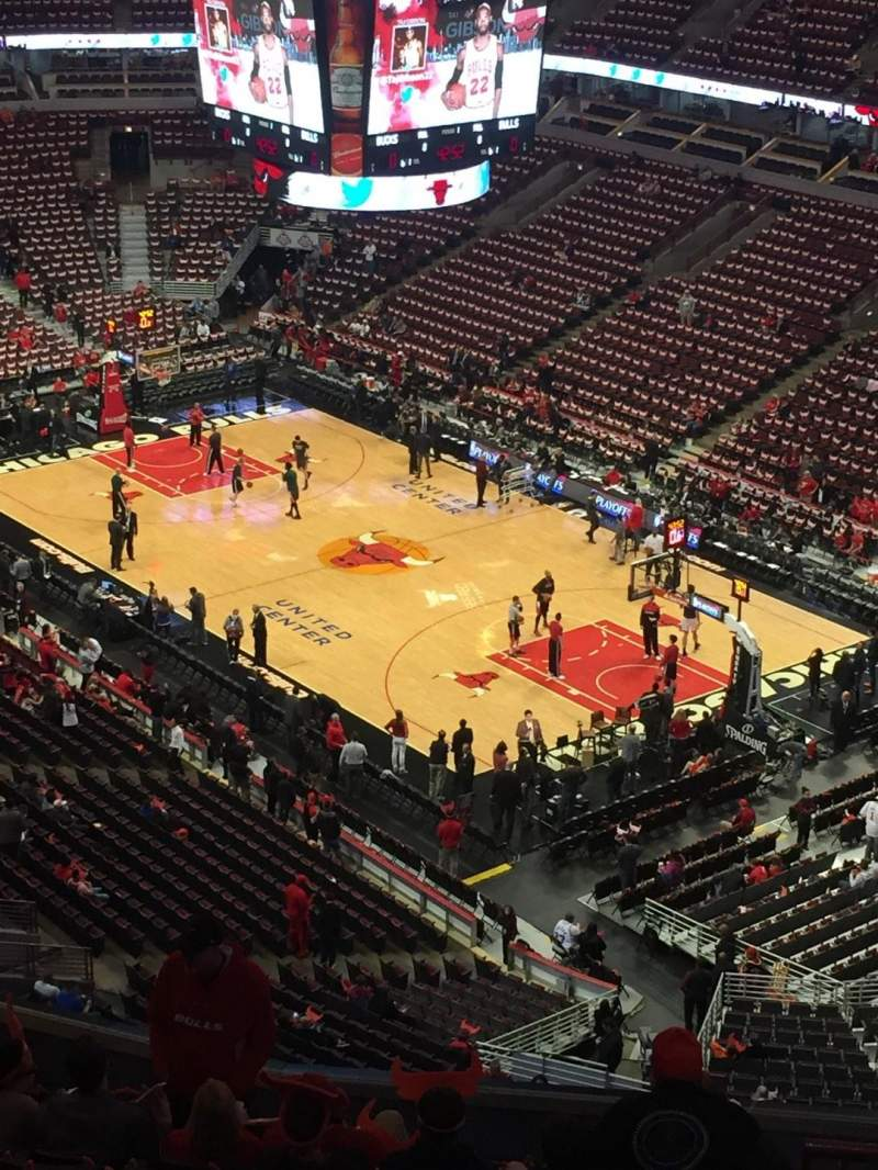 Chicago Bulls Wallpaper Iphone 6 United Center Section 313 Home Of Chicago Blackhawks