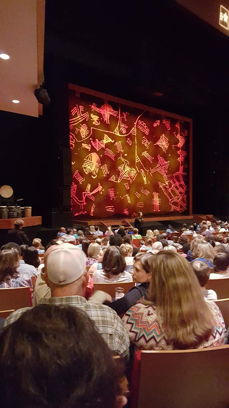 Lion Live Wallpaper Iphone Durham Performing Arts Center Section 2 Row Q Seat 316