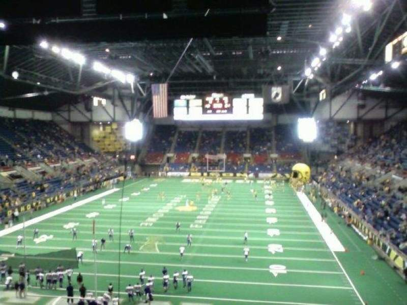 Mississippi State Wallpaper Iphone Fargodome Section 8 Row Aa Seat 7 North Dakota State