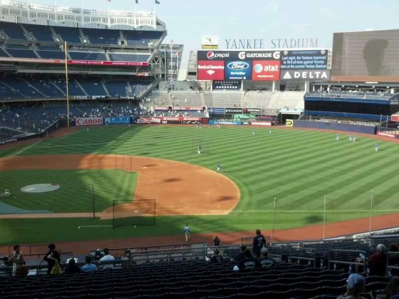 New York Yankees Wallpaper For Iphone 5 Yankee Stadium Section 215 Home Of New York Yankees New