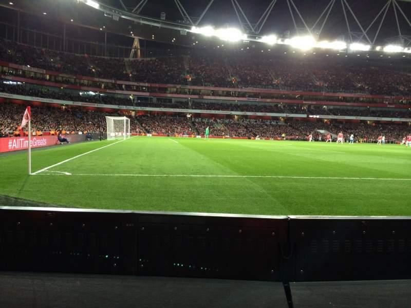 Manchester City Iphone Wallpaper Emirates Stadium Home Of Arsenal Fc
