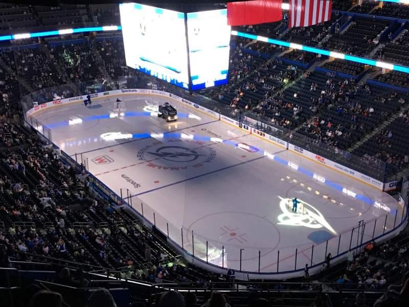 Tampa Bay Lightning Iphone Wallpaper Amalie Arena Home Of Tampa Bay Lightning Tampa Bay Storm
