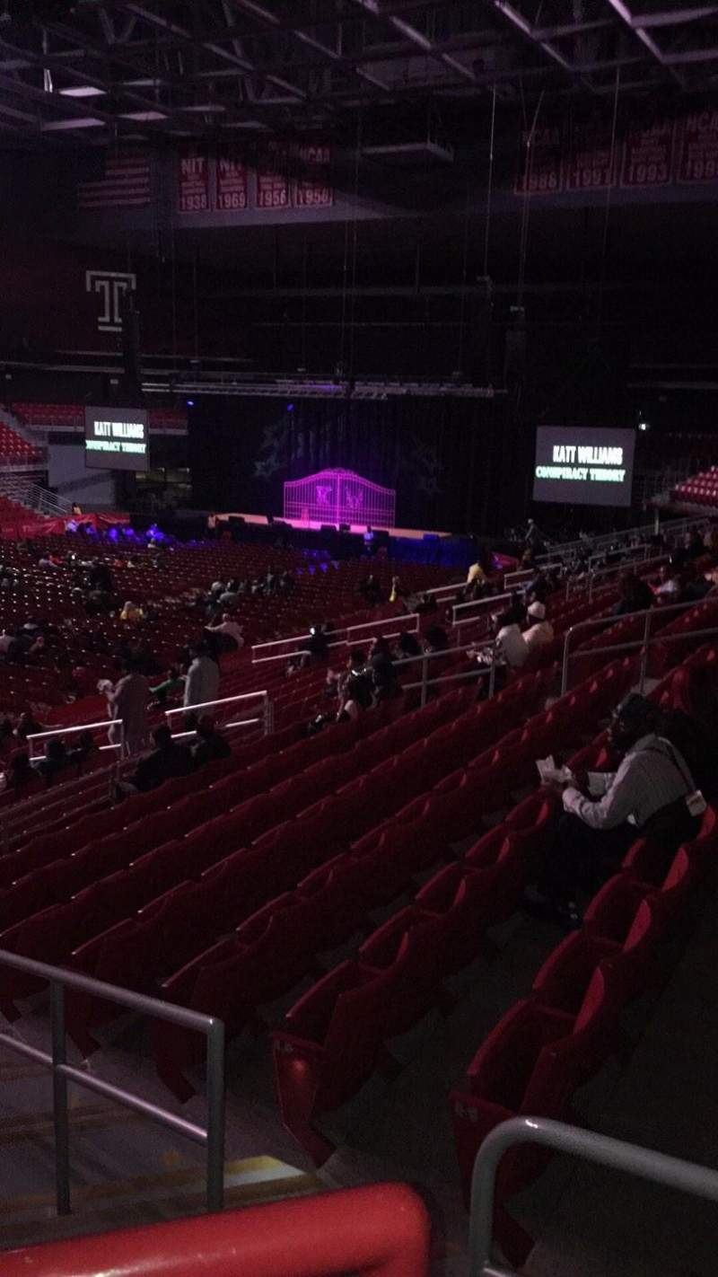 Fall Out Boy Android Wallpaper Liacouras Center Interactive Seating Plan