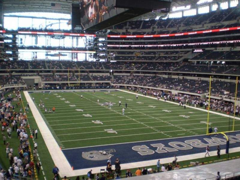 Dallas Cowboys Iphone 7 Wallpaper Seat Views From Hyppo42