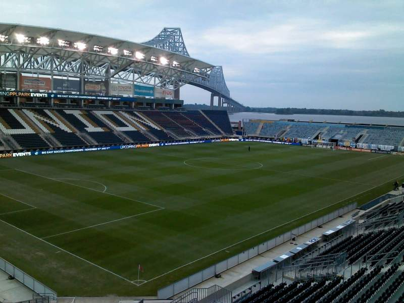 Atlanta United Fc Iphone Wallpaper Photos Of The Philadelphia Union At Talen Energy Stadium