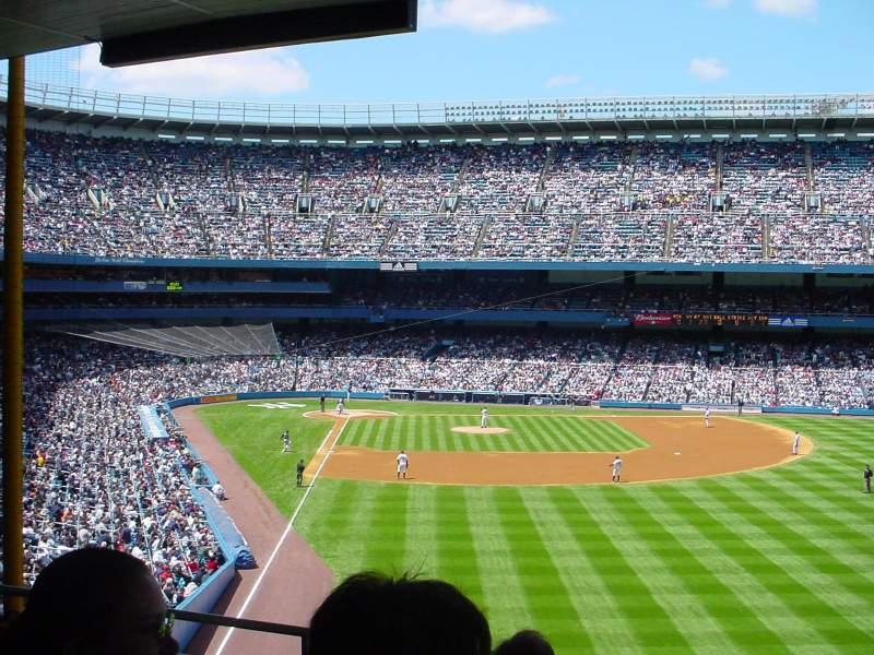 New York Yankees Wallpaper For Iphone 5 Old Yankee Stadium Interactive Seating Chart