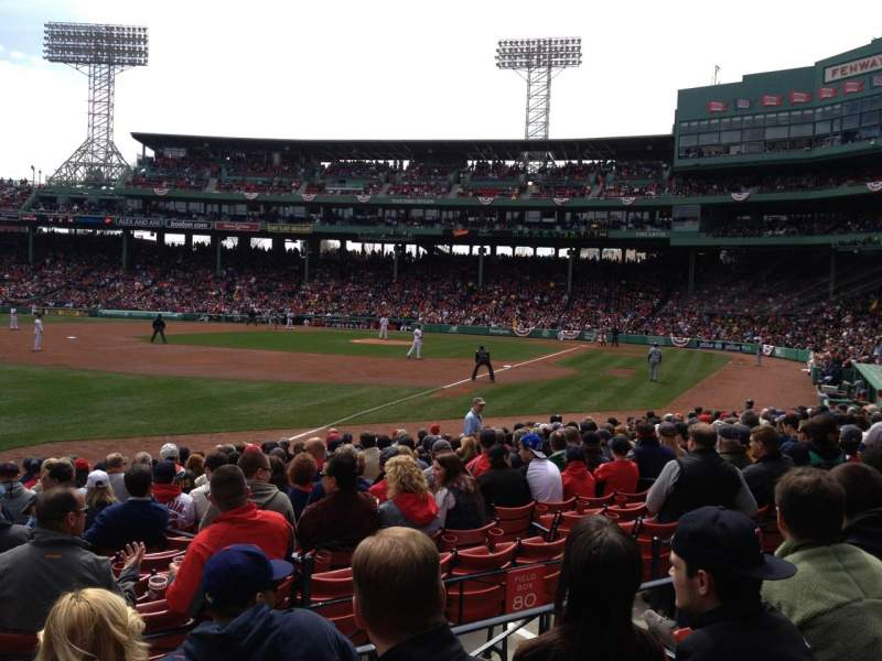Red Sox Wallpaper Iphone X Fenway Park Section Loge Box 162 Home Of Boston Red Sox
