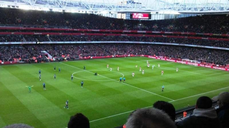 London England Iphone Wallpaper Photos Of The Arsenal Fc At Emirates Stadium