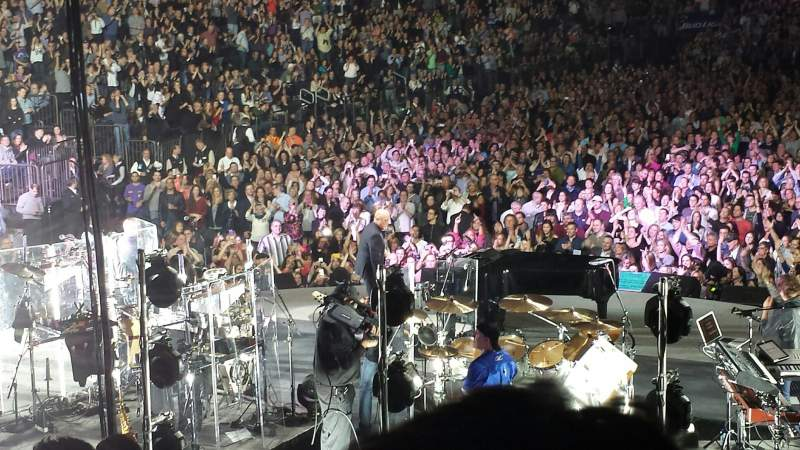 New Years Eve Wallpaper Iphone 6 Billy Joel Concert Amp Tour Photos
