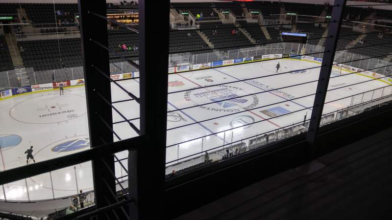 Wallpaper Sioux Falls Denny Sanford Premier Center Home Of Sioux Falls Stampede