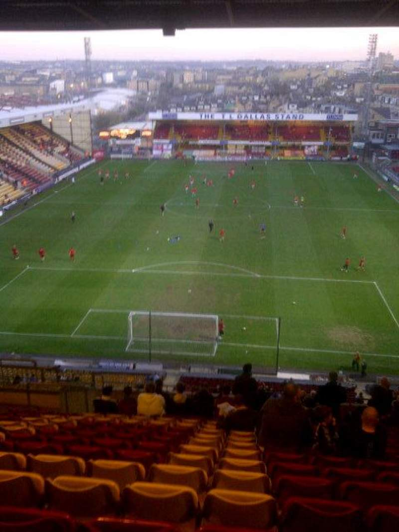 Iphone Vs Android Wallpaper Valley Parade Home Of Bradford City Fc