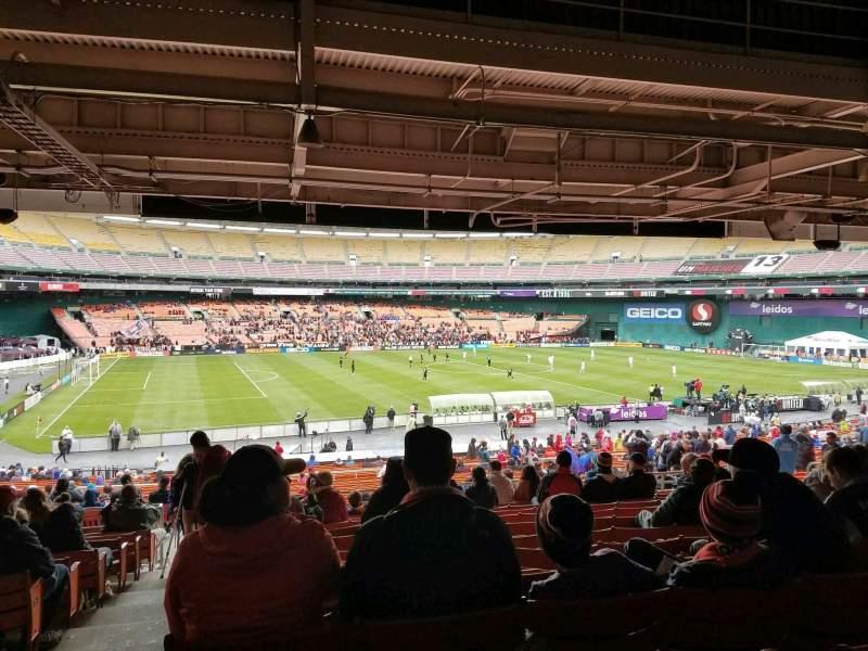 Atlanta United Fc Iphone Wallpaper Photos Of The Dc United At Rfk Stadium