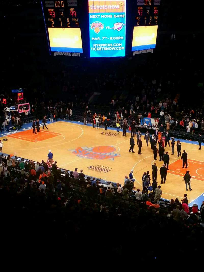 New York Iphone 6 Wallpaper Madison Square Garden Section 214 Home Of New York