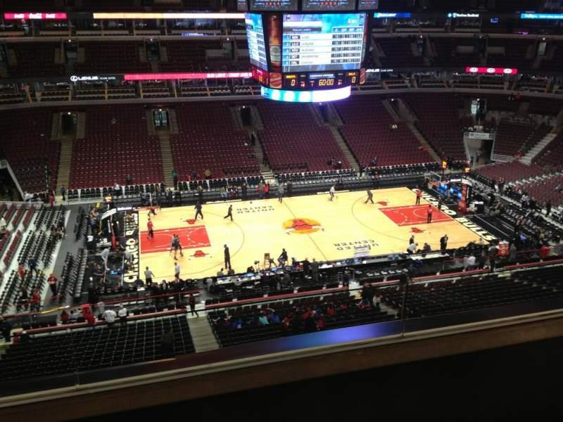 Bulls Iphone Wallpaper United Center Section 302 Home Of Chicago Blackhawks
