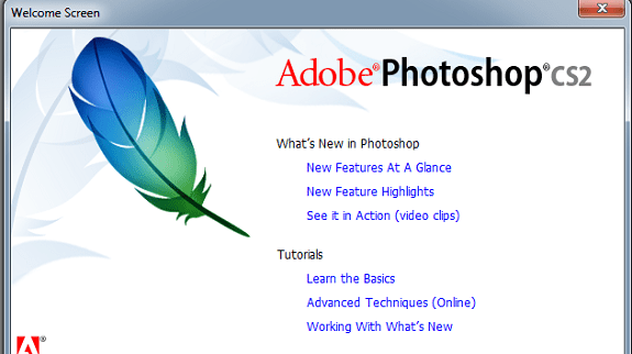 Adobe Photoshop Free