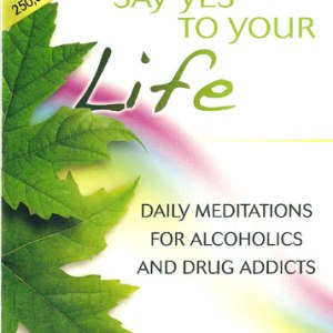 Say Yes To Your Life Daily Meditations by Leo Booth