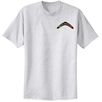 Keep Coming Back Boomerang Ash Tee Shirt
