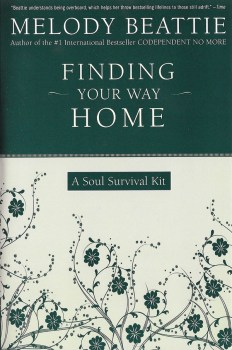 Finding Your Way Home by Melody Beattie