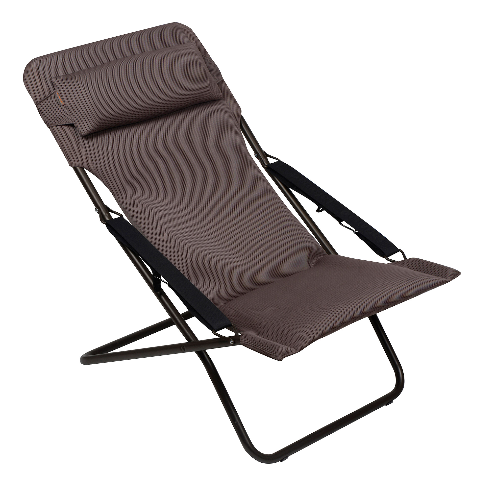 Chaise Longue Pliante Chaise Longue Pliante Confortable Design En Image