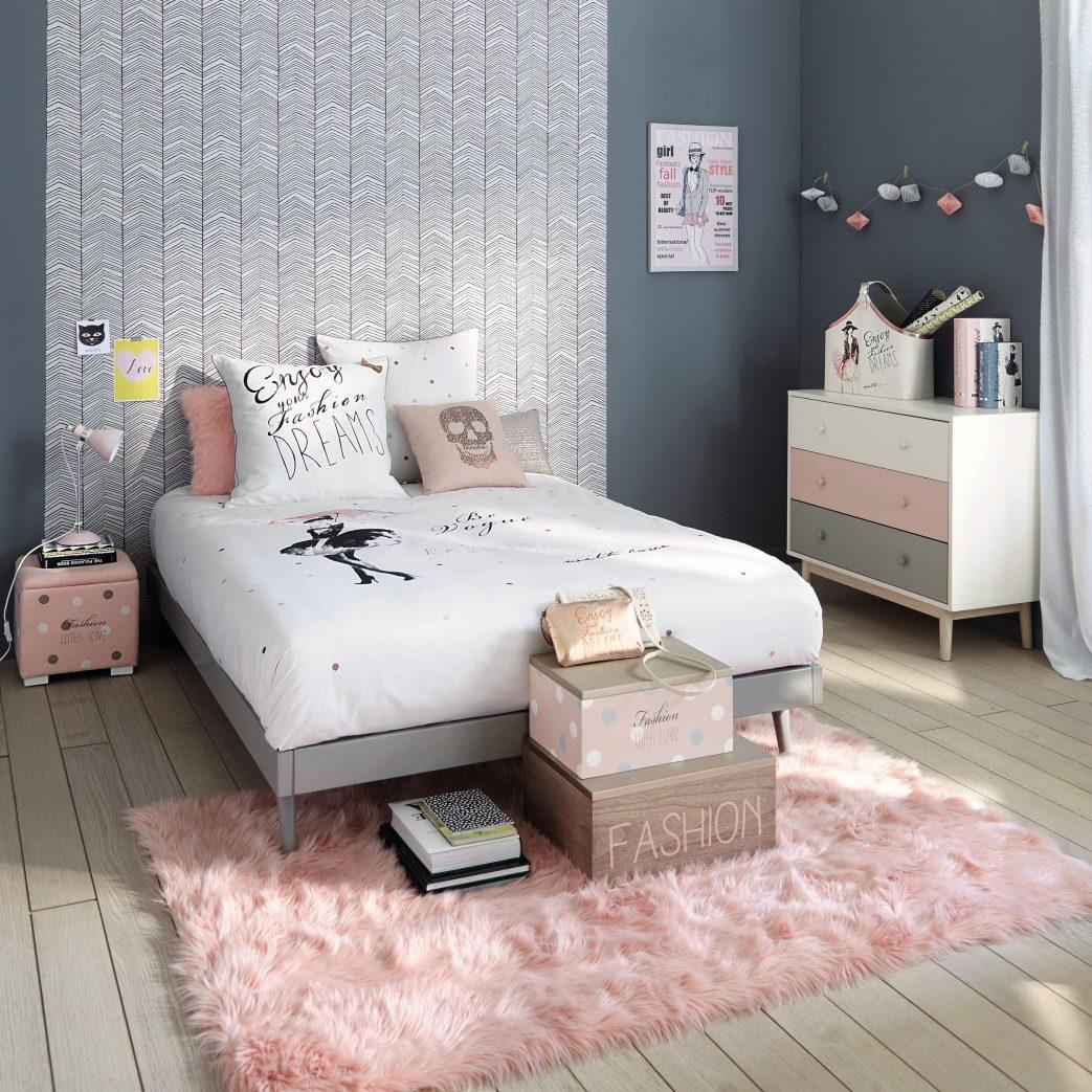 Decoration Chambre Garcon Maison Du Monde Design En Image