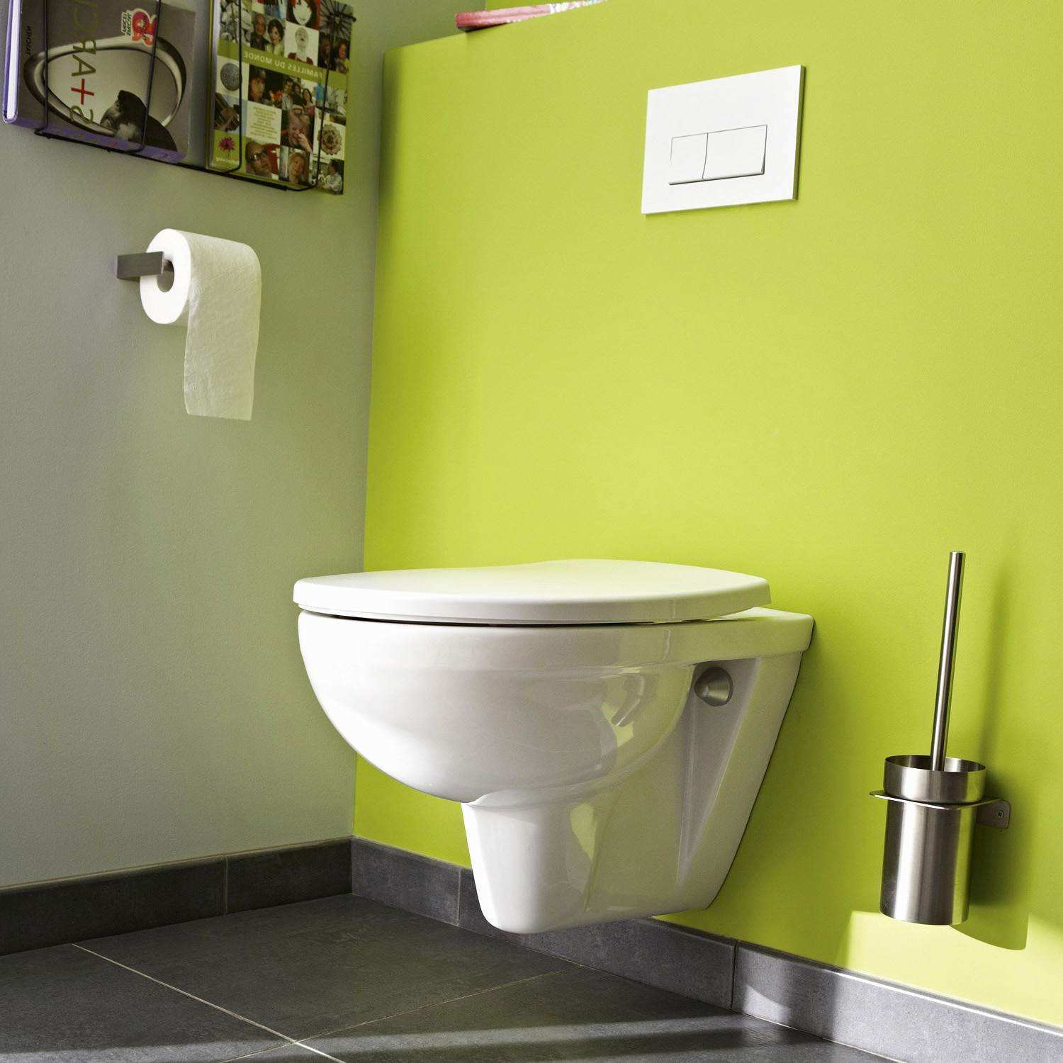Deco Wc Jardin | Best Decoration Wc Gallery House Design Marcomilone