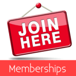 Membership - Join & Renew