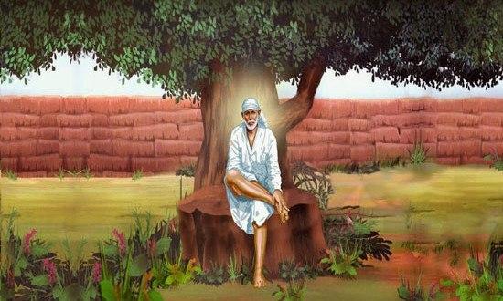 Sai Baba Animated Wallpaper For Pc Sai Binti In Hindi Shayari Sms Avanvu