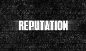 Réputation et droit à l'image