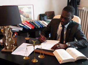 pr sentation avocat metz amadou ciss cabinet d 39 avocats metz ma tre amadou ciss. Black Bedroom Furniture Sets. Home Design Ideas