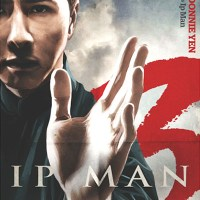 Ip Man 3 starring Donnie Yen