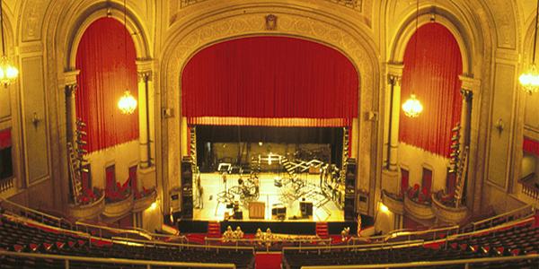 Theatre \u2013 Avonmore