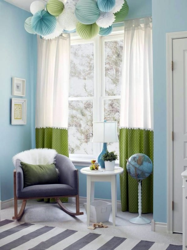 Fenstergestaltung Mit Gardinen Beispiele 50 Modern Curtains Ideas – Practical Design Window