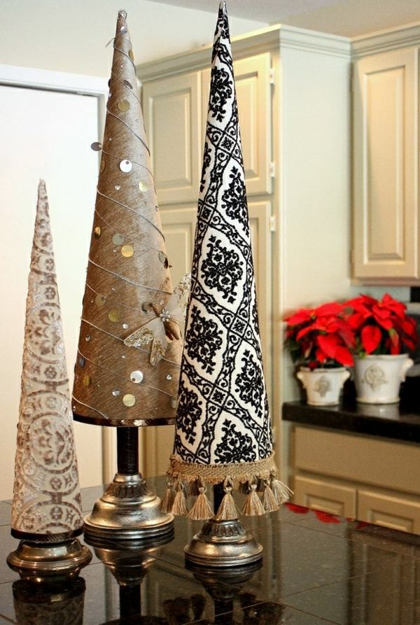 Hauseingang Dekorieren Christmas Crafts – 24 Incredibly Creative Ideas For Your
