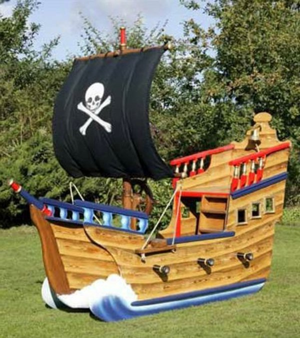 Kinderspielplatz Kaufen A Cool Game Tower Pirate Ship For Your Kids | Interior