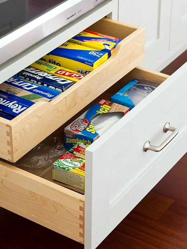 Kitchen Drawer Knife Organizer Kitchen Drawer Dividers – Organize Your Kitchen Equipment