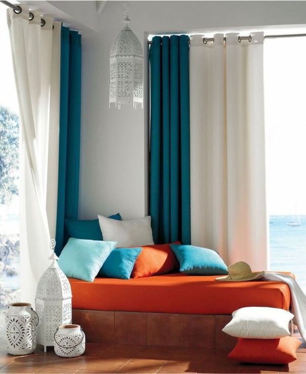 Gardinen Bodentiefe Fenster 50 Modern Curtains Ideas – Practical Design Window
