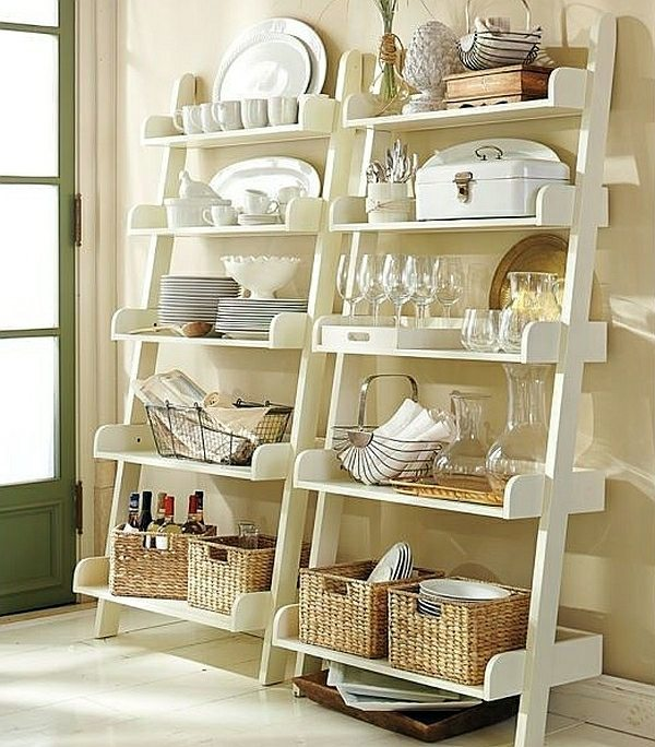 Kuechenregal Standregal 50 Ideas For Living Conductor Shelf And Decorations