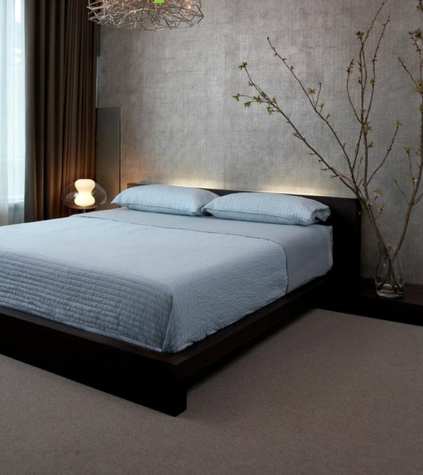 Completely Customize Feng Shui Bedroom Interior Design