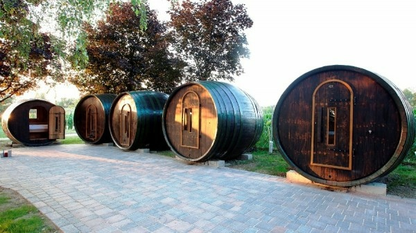 Pool Kaufen Gebraucht Wine Barrel Bar Table And Many Other Diy Furniture That