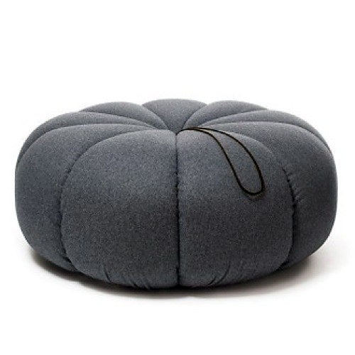 Pouf Grau 10 Beautiful Designs Puff – Sit Back Quietly! | Interior