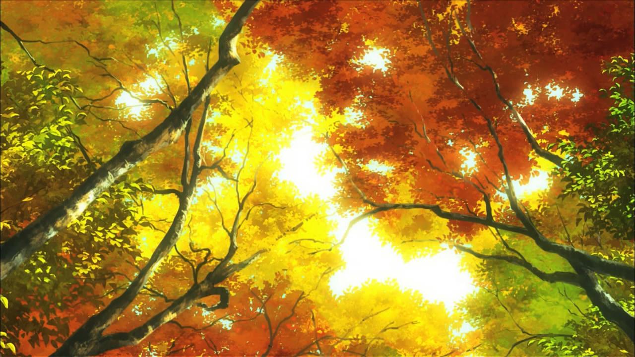 Assassination Classroom Fall Wallpaper Season Reviews Avvesione S Anime Blog