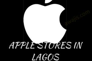 apple stores in lagos