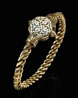 Persian jewelry (1/3)