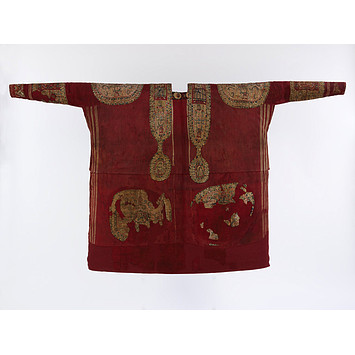 Coptic embroidery and garb (4/5)