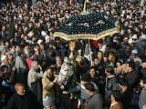 Things to do on Ashura Day